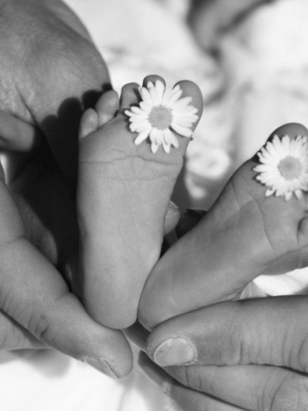 Foto Neugeborenes Rastatt