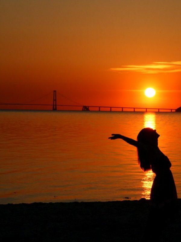Fotografie Senski Sunset