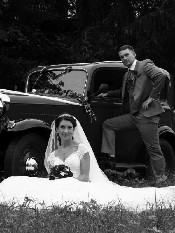 Hochzeitsfoto Rastatt